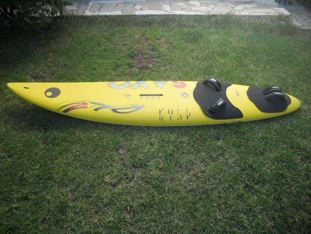 Prancha de windsurf Bic full ride