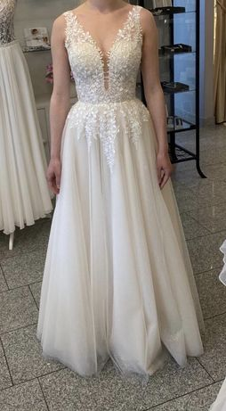 Suknia ślubna Lorange Abelia
