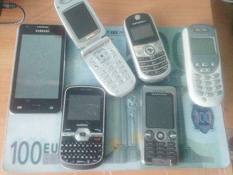 Телефоны под восстановление