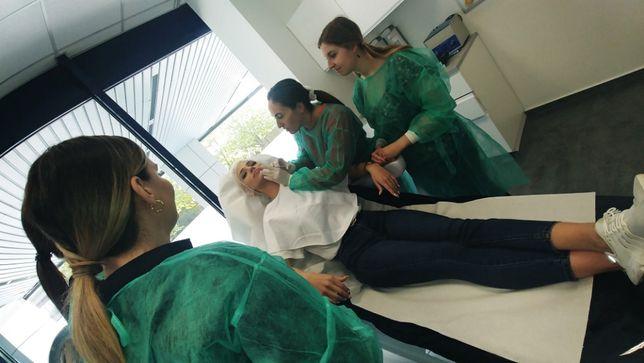 Szkolenie Botox- toksyna botulinowa typu A