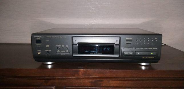 Odtwarzacz CD Technics SL-PS 770D