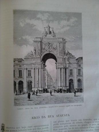 Á Volta do Mundo - Jornal de Viagens e de Assuntos Geográficos - 1880