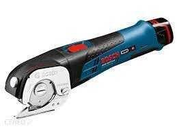 Nożyce uniwersalne BOSCH 12V-300