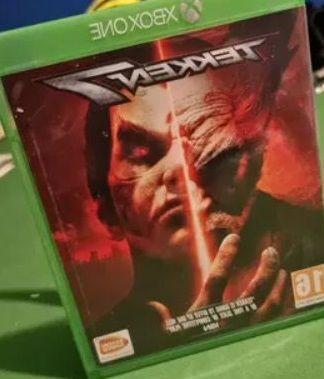 TEKKEN 7 - XBOX ONE + Xbox Series X|S - klucz - kod