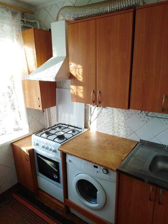 3х комнатная на Харьковской