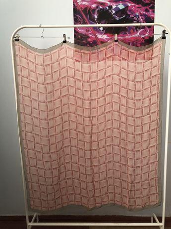 Шовковий платок Giorgio Armani