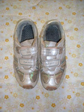 детские кроссовки GEOX, 36размер