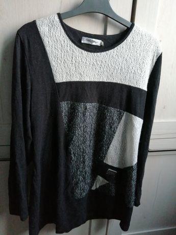 Damski sweter ciepły