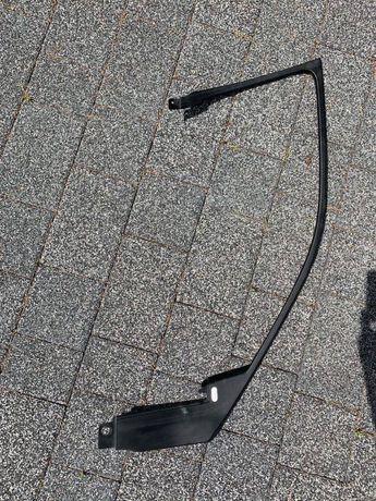Dodge charger 2015 ramka przednie lewe drzwi