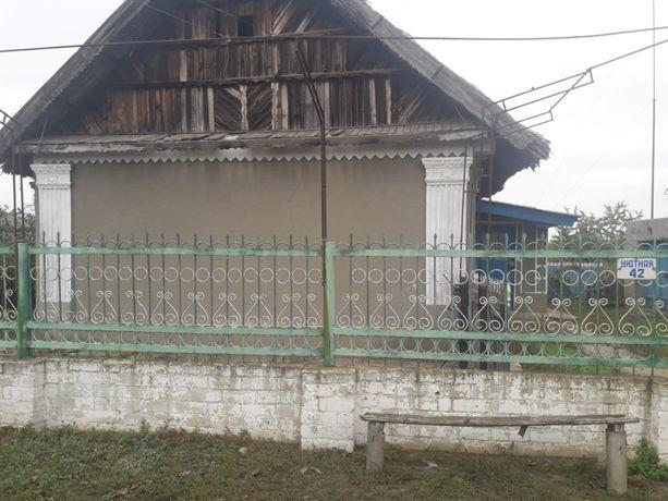 Продам дом с Троицкое Беляевский район