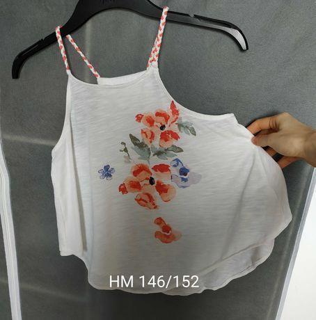 Modne ubrania na lato dla dziewczynki 10-12 lat
