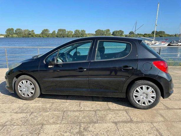 Peugeot 207 1.4 HDI Diesel 5 portas