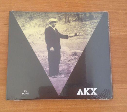 AKX - So Pure