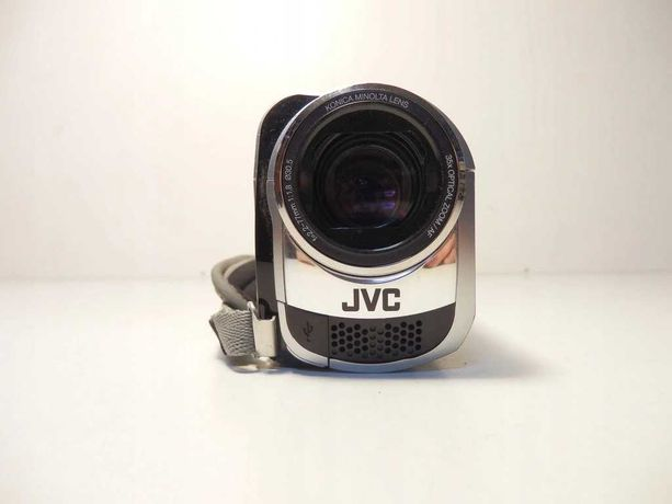 Kamera Cyfrowa JVC Everio GZ-MG330HE
