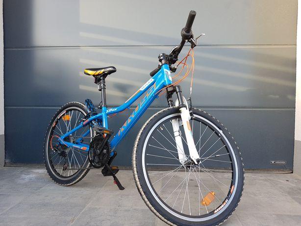 Rower MTB górski Kross Hexagon - Junior 24 cale