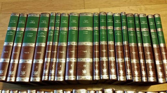 Colecção História da Literatura
