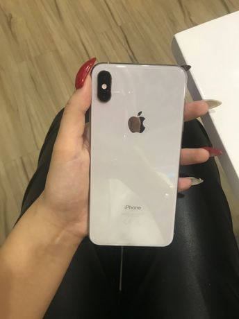 iPhone Xs Max 64gb GEJ