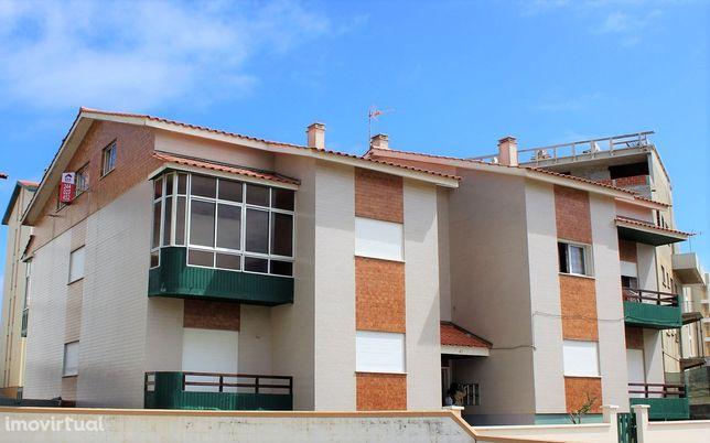 Apartamento T3, Praia do Pedrogão