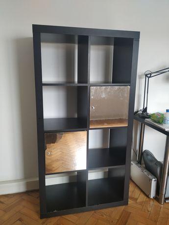 Estante para livros IKEA