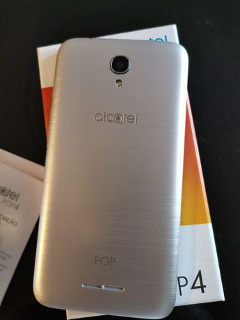 Smartphone alcatel pop 4