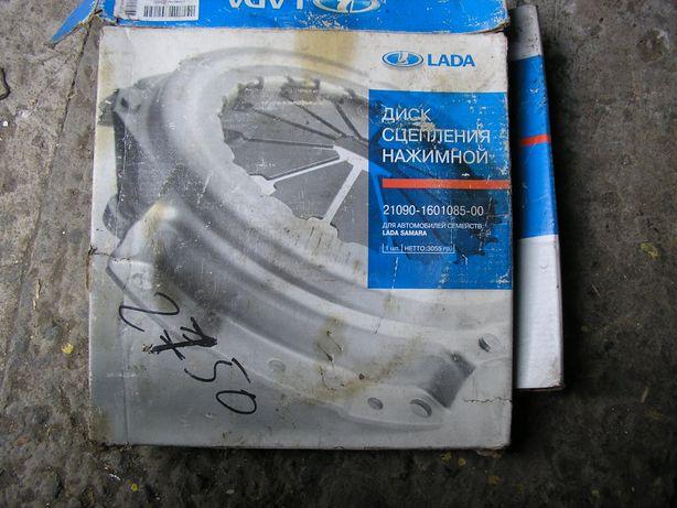 диск сцепления ВАЗ 2109( с корзиной) и их аналогов.