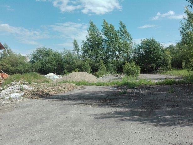 Земельна ділянка Старий Самбір