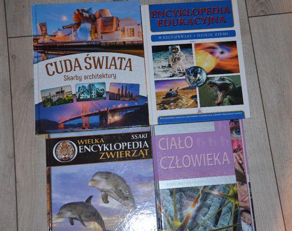 Książki tematyczne,encyklopedie