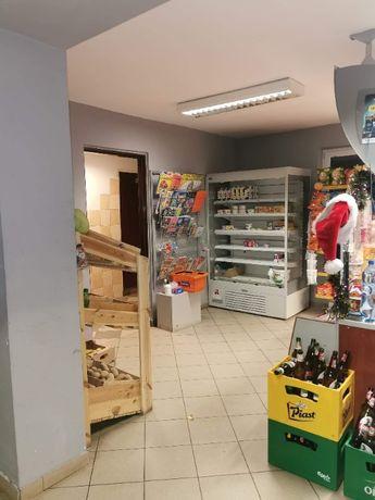 Do wynajęcia lokal użytkowy Wrocław, Psie Pole, Pruszowice