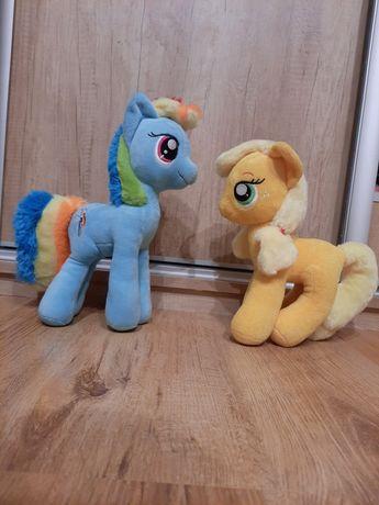 Sprzedam 2 Maskotki Kucyków Pony