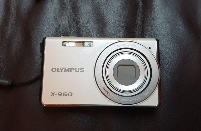 Aparat OLYMPUS X-960