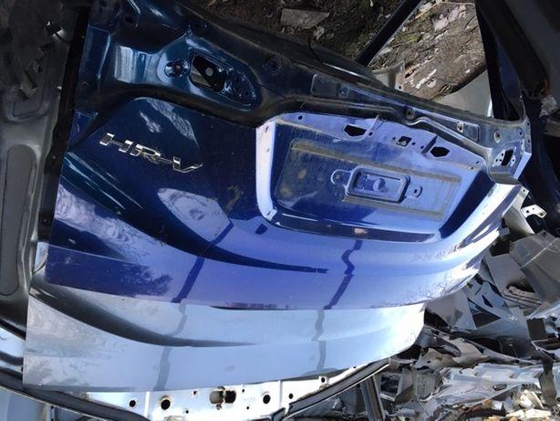 Honda HRV HR-V II 2015- Klapa Tył