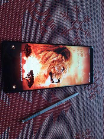 Sprzedam Samsung Note 8