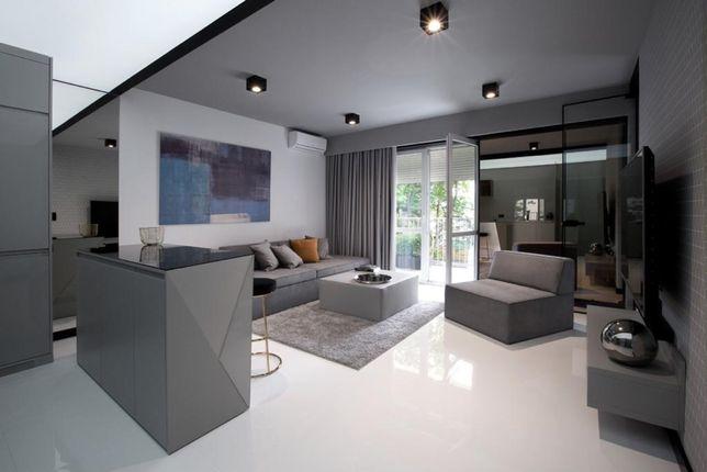 Luksusowy apartament w centrum Poznania Luxury apartment in Poznan