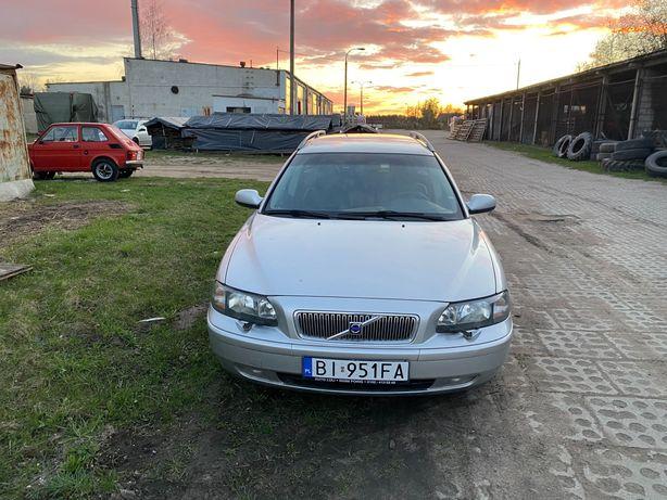 Volvo V70 170 Km