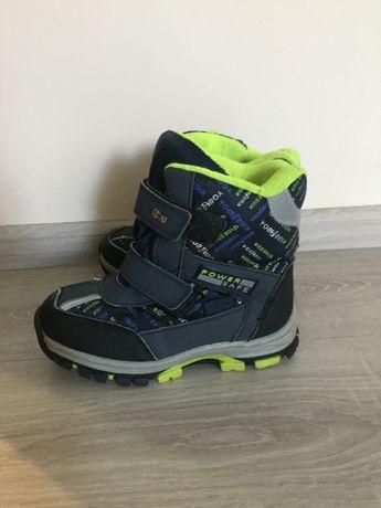 Зимние ботинки сноубутсы Том. м р. 32