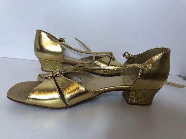 Туфли бальные для латины Gala Valtz