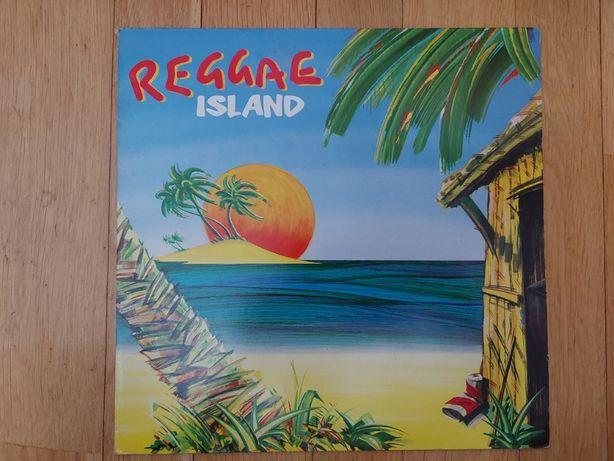 Reggae, Island, Ger, 1979, IGŁA