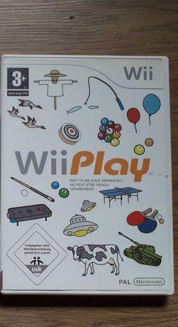 Jogo para Wii - Wii Play