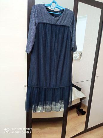 Красивое выходное платье