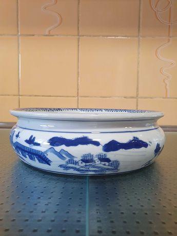 Vaso decorativo e para Bonsai