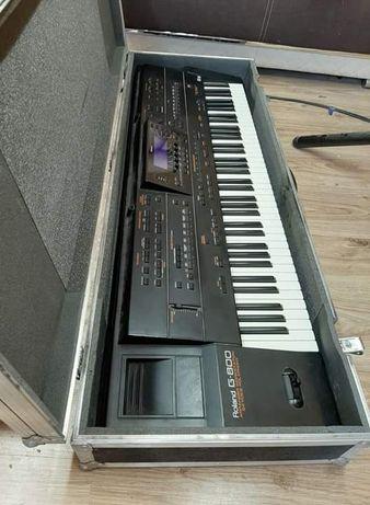 Roland Keyboard G800