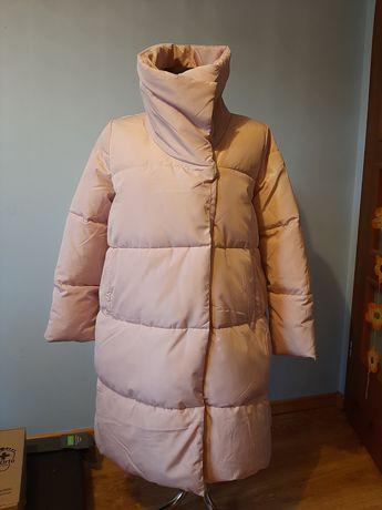 Mohito kurtka zimowa długa r.42