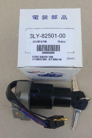 Fecho Ignição Yamaha DTR125-XT600