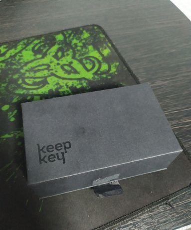 Криптокошелек Keepkey