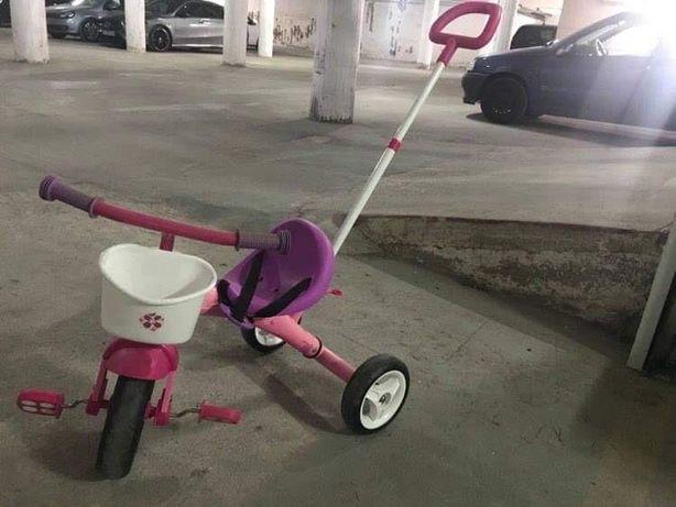 Triciclo da Chicco para criança