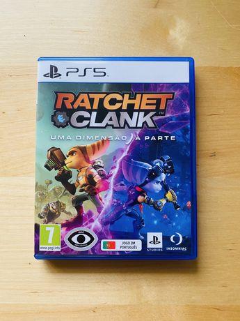Jogo Ratchet & Clank - Playstation 5 (PS5)