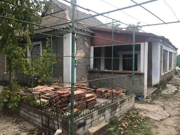Продам дом с. Кринички Николаевская обл.