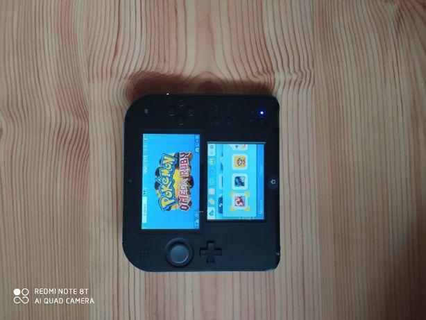 Nintendo 2ds CFW 32GB