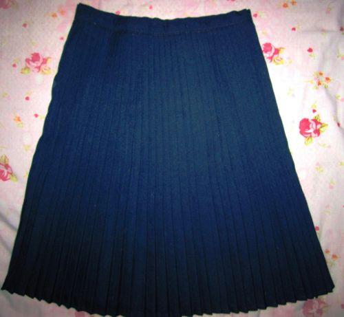 Школьная юбка плиссировка