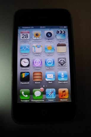 Iphone 3g 8gb 3gs 8gb